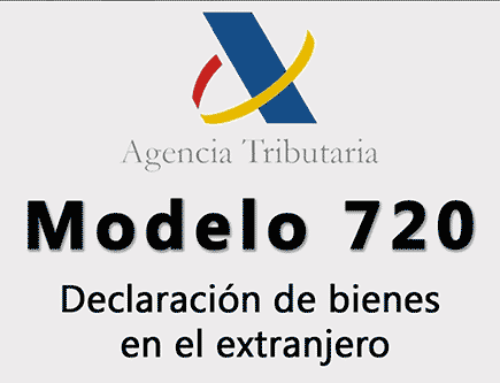 NUEVO VARAPALO JUDICIAL AL MODELO 720 DE DECLARACIÓN DE BIENES EN EL EXTRANJERO