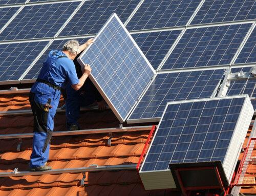 NUEVAS DEDUCCIONES EN EL IRPF POR OBRAS DE EFICIENCIA ENERGÉTICA